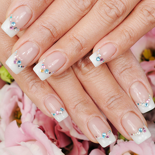 Vip Spa Manicure